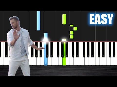 видео игры на фортепиано - Can