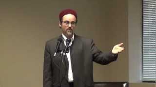 Friday Sermon: Start Practicing, Or Stop Pretending By Hamza Yusuf