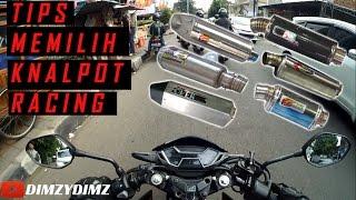 Video Tips - Memilih Knalpot Racing #Motovlog Indonesia #CB150R MP3, 3GP, MP4, WEBM, AVI, FLV Mei 2017