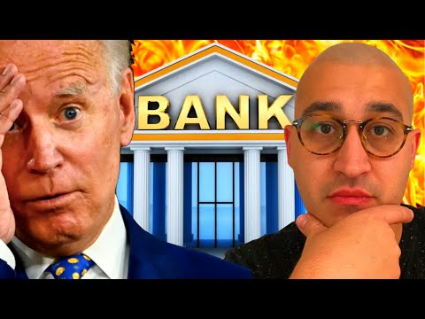 The End of BANKS | Take Your Money Out Now!!