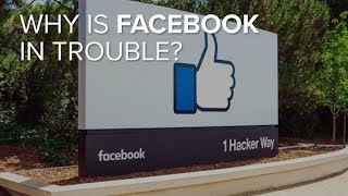 Download Video Why is Facebook in trouble? (CNET News) MP3 3GP MP4