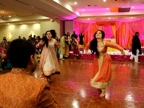 The Best Mehndi Dance Medley 2011