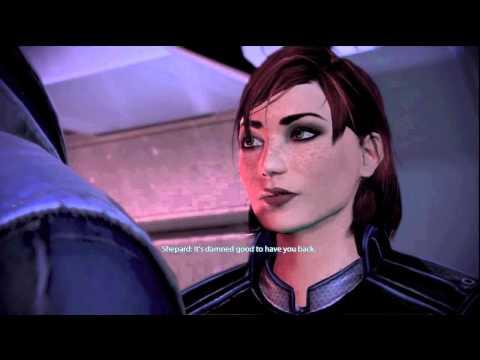 Mass Effect 3 - Detonado Parte 12 - Problemas com a EDI? (1/2) (видео)