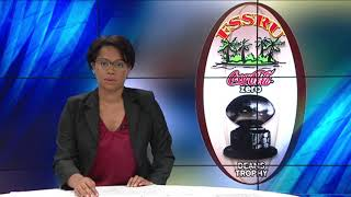 FIJI ONE SPORTS NEWS 150717