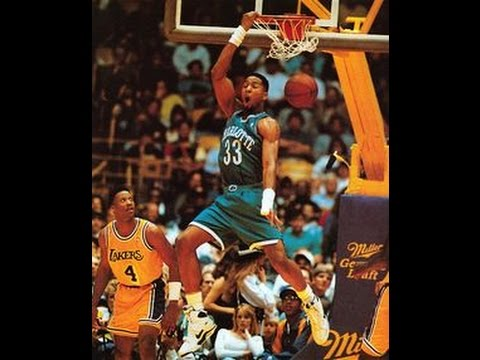 HD Alonzo Mourning Highlights (видео)