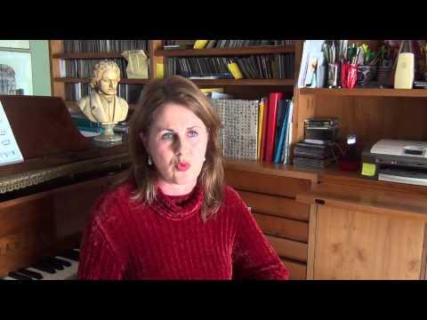 8 marzo: Intervista alla direttrice d'orchestra Elisabetta Maschio
