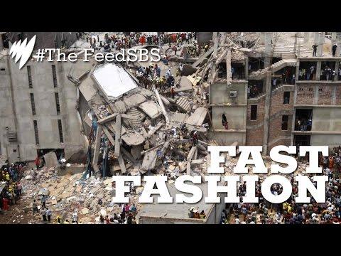 Fast Fashion: Sweatshops I the Feed