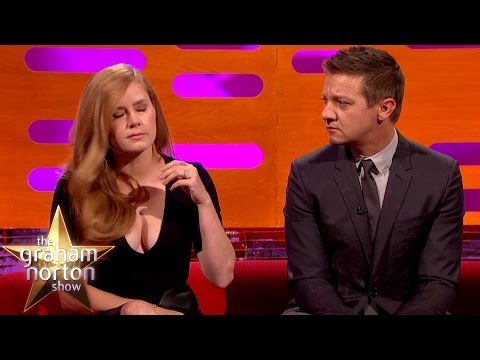 شاهد إيمي آدامز تثبت أنها تستطيع البكاء وقتما تشاء