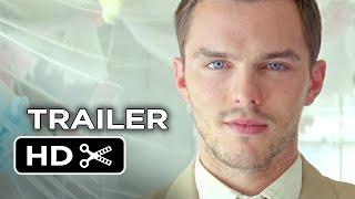 Young Ones TRAILER 1 (2014) - Elle Fanning, Nicholas Hoult Sci-Fi Western HD