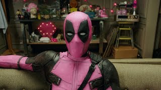 VIDEO: DEADPOOL: A Very Special Message From Deadpool
