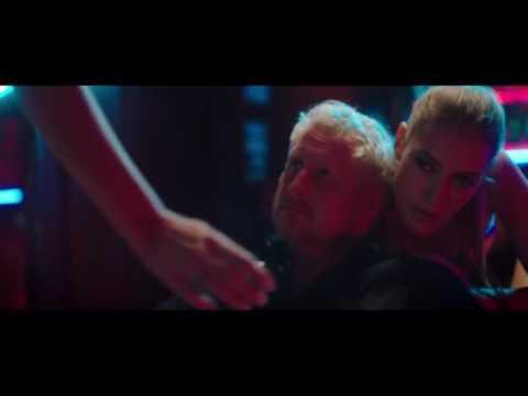 Major Lazer   Night Riders ft  Travis Scott, 2 Chainz, Pusha T, & Mad Cobra Official Music Video