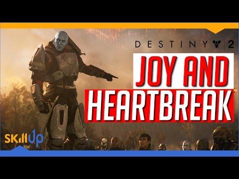 Destiny 2 | The Joys and Heartbreaks of the Destiny 2 Reveal