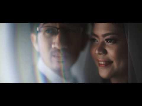 Highlight of Harry + Stephanie | Jakarta Wedding