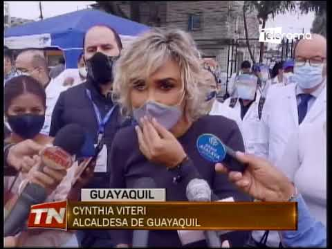 Municipio y gobernación intervienen Vergeles por contagios y desobediencia