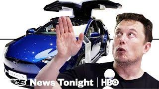 Video Tesla Fraud & Tim Cook Talks Apple: VICE News Tonight Full Episode (HBO) MP3, 3GP, MP4, WEBM, AVI, FLV Desember 2018