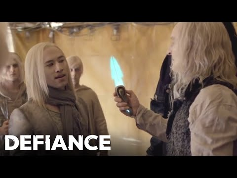 Defiance 2.04 Preview
