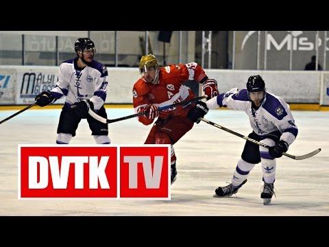 MOL 249 (elődöntő 1): DVTK Jegesmedvék - Újpest 1-2