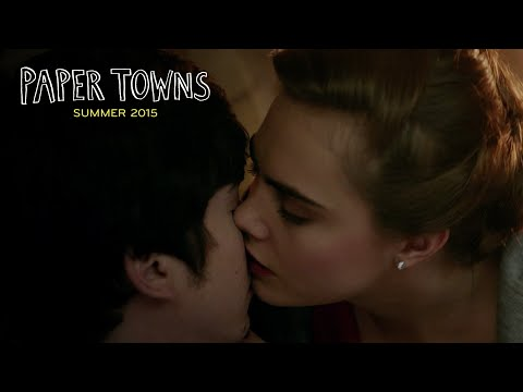 Paper towns movie release date in Perth