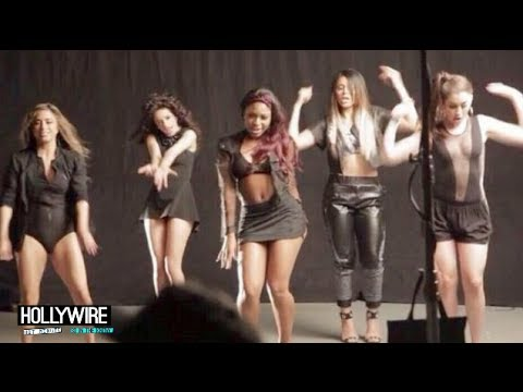 sneak peek new music - Fifth Harmony 'BO$$' Music Video Sneak Peek! (FIRST LOOK) Subscribe to Hollywire | http://bit.ly/Sub2HotMinute Send Chelsea a Tweet! | http://bit.ly/TweetChe...