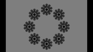 For me, looping and self iteration to make fractal is a little bit difficult to understand sometimes. Anyhow, they are interesting to ...