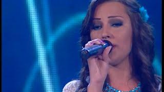 Aleksandra Prijovic - Nedam bolu da me slomi - (Live)