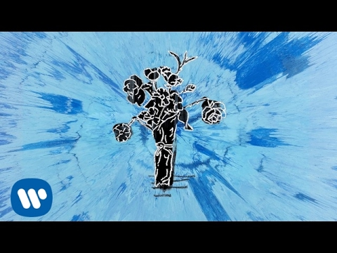 Ed Sheeran - Supermarket Flowers [Official Audio] (видео)