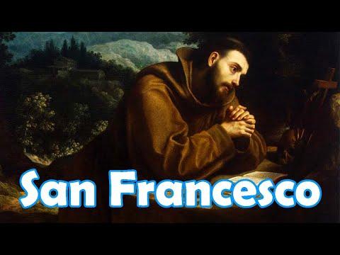 francesco d'assisi: storia del santo patrono d'italia