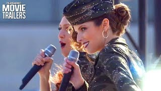 Pitch Perfect 3 | The Bellas go International in new trailer