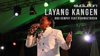 Video Evolution#9 - LAYANG KANGEN - Didi Kempot Feat KidungEtnosia MP3, 3GP, MP4, WEBM, AVI, FLV September 2019