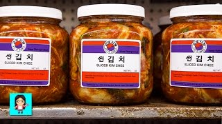 Korean Grocery Shopping at Kyopo Market - Kingdom Koreatown #11