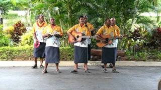 Fijian Traditional Music