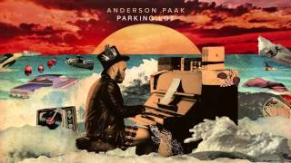 Anderson .Paak - Parking Lot
