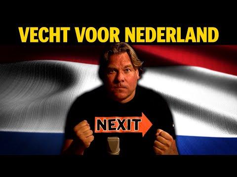 Vecht voor Nederland: Jensen