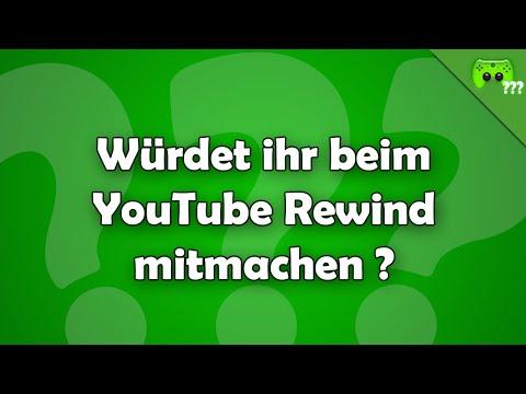 Würdet ihr beim YouTube Rewind mitmachen ? - Frag PietSmiet ?!