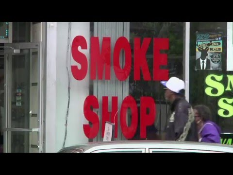 CA 담배 구매, 21살로 상향 5.6.16  KBS America News