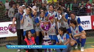 Itapetininga vence em casa a Supercopa pela série Prata