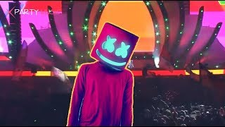 Nonton DJ Marshmello - Alone Remix Lagu Barat Terbaru 2019 Film Subtitle Indonesia Streaming Movie Download