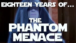 In this video I will give my thoughts and opinions on Episode One: The Phantom Menace from both today and eighteen years ago when it first came out. Follow ...