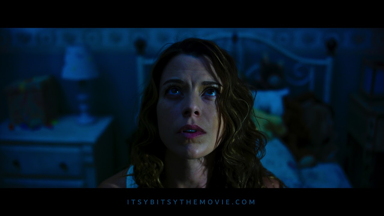 Itsy Bitsy (2018) Official Trailer