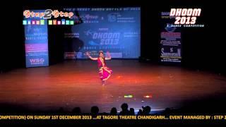 Kaari Kaari Kaari Andhiyari | Asha Bhosle | Step2Step Dance Studio
