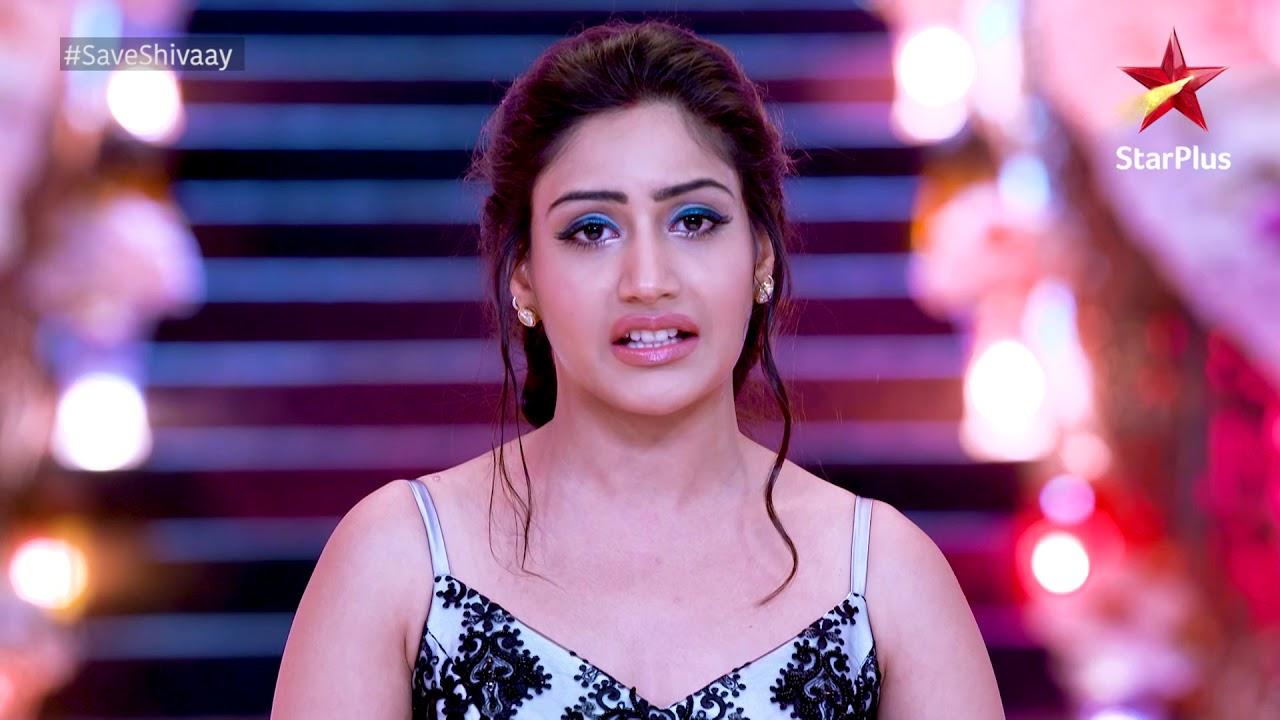 Ishqbaaaz   Help Anika Save Shivaay