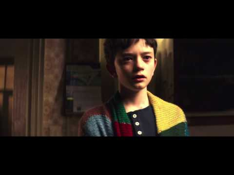 A Monster Calls (Clip 'What Took You So Long')