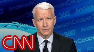 Video Anderson Cooper exposes Trump team's tower of lies MP3, 3GP, MP4, WEBM, AVI, FLV Januari 2019