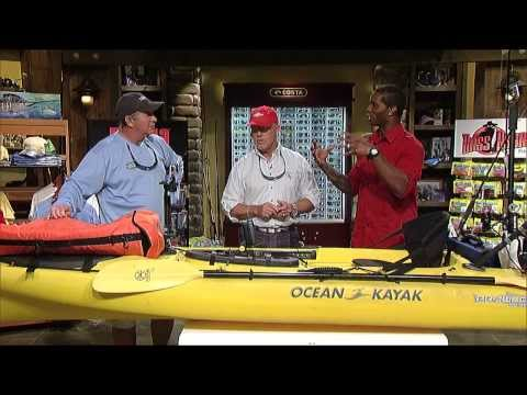Off The Deep End - kayak fishing, kayak photos, kayak videos