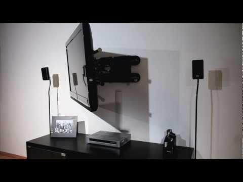 Hama Wandhalterungen (видео)