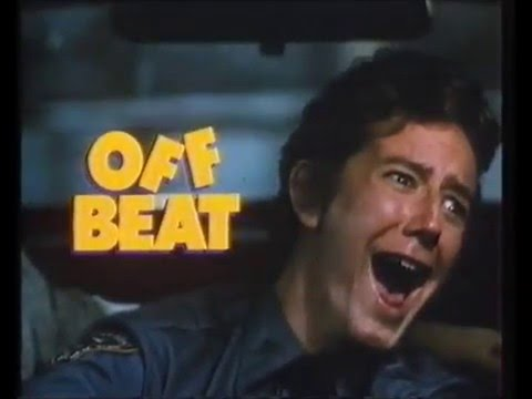 Off Beat Trailer 1986 (VHS Capture)