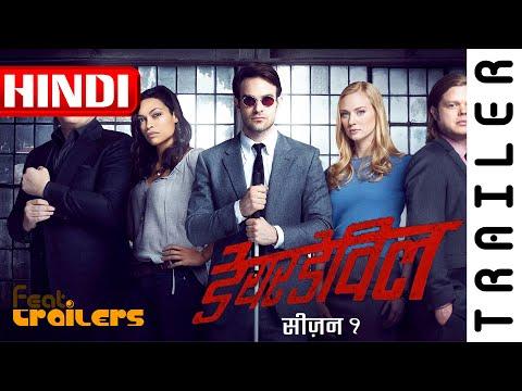 Marvel's Daredevil (2015) Season 1 Netflix Official Hindi Trailer #1 | FeatTrailers