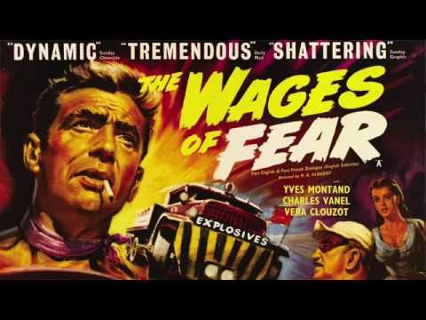 Wages of Fear - Under the Sun Review