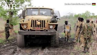 Exclusive footage obtained by Nuba Reports filmed by both the Sudan Armed Forces and the Sudan Revolutionary Forces show two sides of the same battle in ...