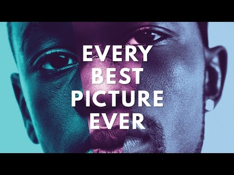 Every Best Picture Oscar Winner
